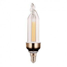 Super Bright LED Lighting Energy-saving New LED Candle Bulb LED Pull E14 led Bulb Lamp 4W 300-400LM AC 220-240V