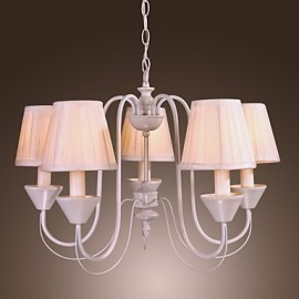 Max 40W Rustic/Lodge Bronze Chandeliers Bedroom / Dining Room