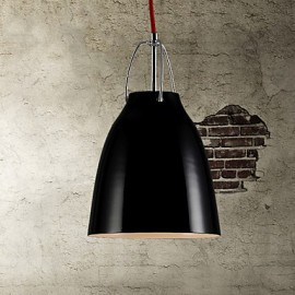 Modern Minimalist Single Head Droplight