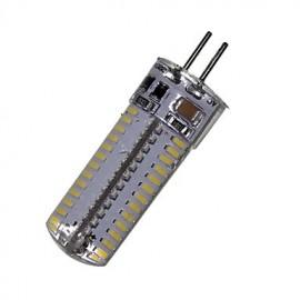 G4/G9/E14 GZ4 MR11 MR16 GU5.3 5W 104x3014SMD 450LM Warm/Cool White Waterproof LED Corn Bulbs AC220-240V AC110-240V
