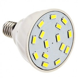 E14 LED Spotlight PAR38 15 SMD 5630 300 lm Natural White AC 110-130 / AC 220-240 V