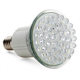 E14 LED Spotlight PAR38 38 High Power LED 190 lm Natural White AC 220-240 V