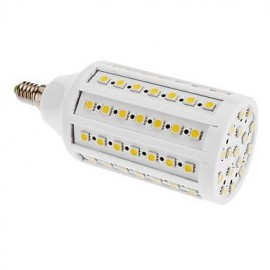 E14 15W 86 SMD 5050 LM Warm White T LED Corn Lights V