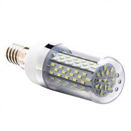 E14 7 W 120 SMD 3014 700 LM Natural White Corn Bulbs AC 85-265 V