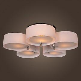Chandelier Modern Living 5 Lights