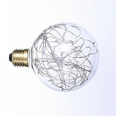 3W E26E27 LED Filament Bulbs G95 47
