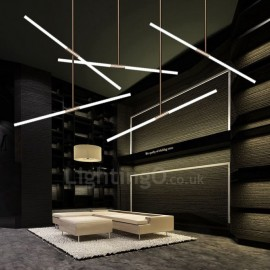 Modern /Contemporary LED Chandelier Lamp for the Bedroom Room /Living Room Lamp Decorate Pendant Lamp