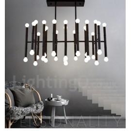 Modern/ Contemporary 42 Light Chandelier for Dining Room, Living Room Light