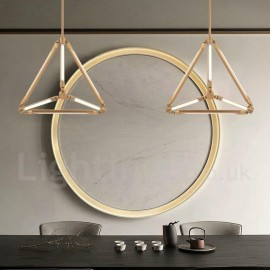 Modern/ Contemporary Living Room Dining Room Pendant Light