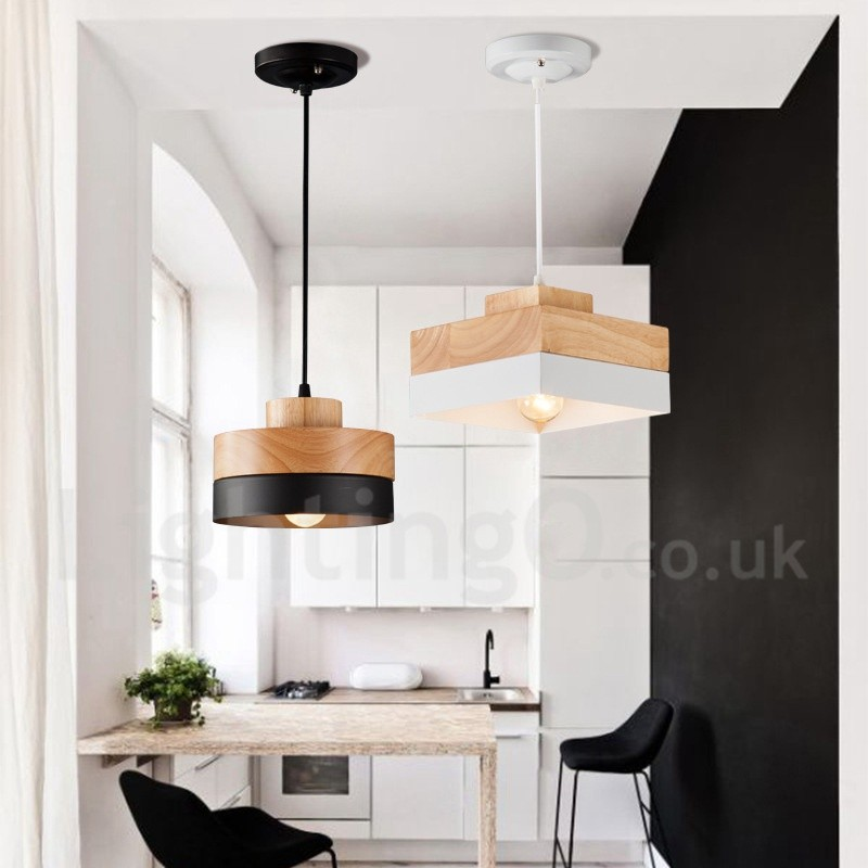 Wohnzimmer Holz Modern: Modern/ Contemporary Wood Dining Room Living Room Metal