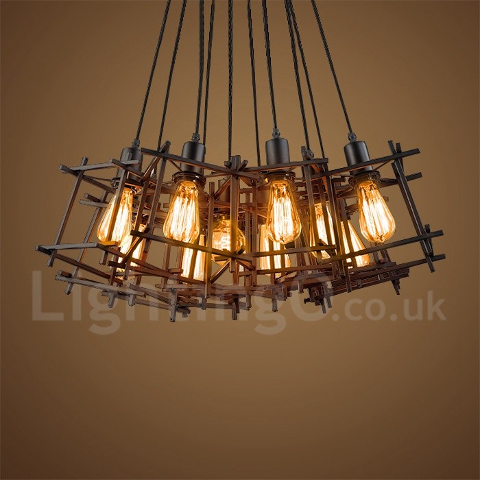 Multiple Pendant Lights One Fixture Uk Www