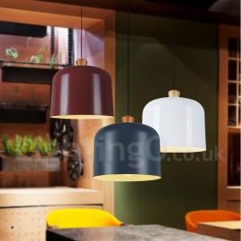 Modern/ Contemporary Dining Room LED Pendant Light for Living Room Bedroom Lamp