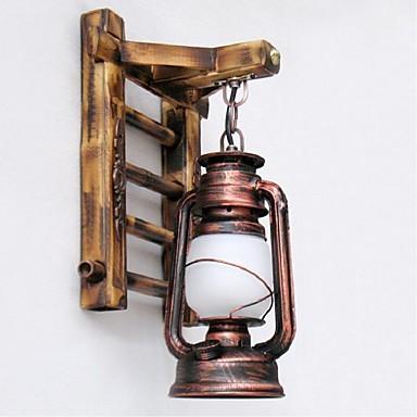 Oil Lamp, Retro Nostalgia Indoor Power