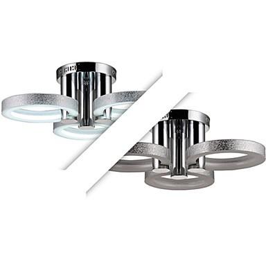 Round Acrylic 108 X 5730 LED SMD Ceiling Lamp