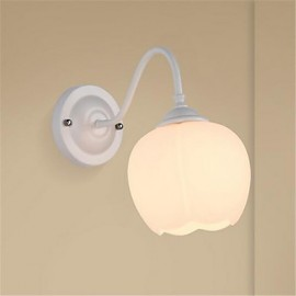 AC 220-240 5 E26/E27 Modern/Contemporary Country Painting Feature for LED Mini Style Bulb Included Eye Protection Ambient Light LED Wall