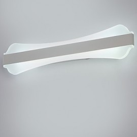 50cm High Quality 10W LED Mirror Lamp Bathroom Lights Stainless and Acrylic Wall Lights Make-up Lighting