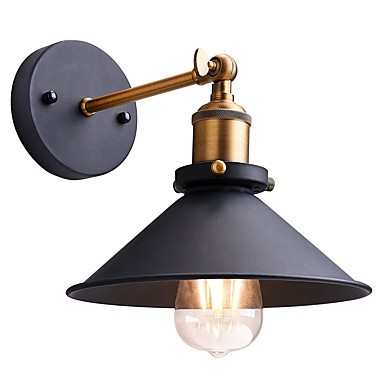 2 pcs metal wall sconces industrial wall light vintage edison 2 pcs metal wall sconces industrial wall light vintage edison simplicity lamp for cafe club bar aloadofball Image collections