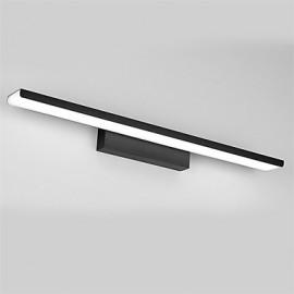 81cm High Quality 32W LED Mirror Lamp Bathroom Lights 90-240V Aluminum materials and Acrylic Wall Lights Make-up Lighting