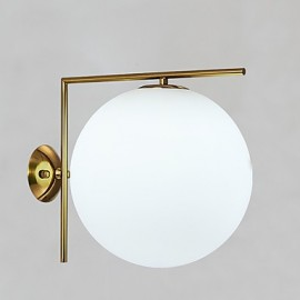 E12/E14 Modern/Contemporary Rose Gold Feature Ambient Light Wall Sconces Wall Light