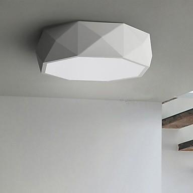 VM-P789 Geometric Ceiling Lamps LED 20W 220V White Light Concise Modern