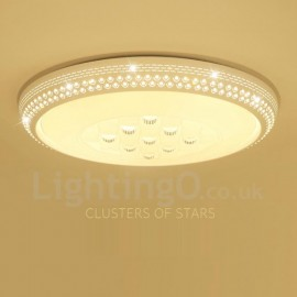 Modern/Contemporary LED Integrated Living Room,Dining Room,Bed Room Flush Mount