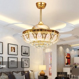 Traditional/Classic Invisible Ceiling Fan Ceiling Fans