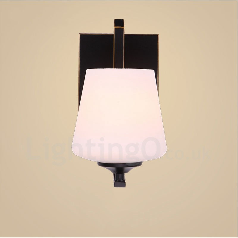 Single Light Traditional Classic Led Integrated E27 Indoor