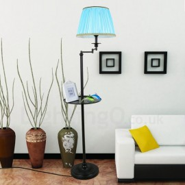 Modern/Contemporary LED Integrated Metal Floor Lamps