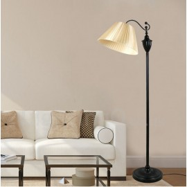 Traditional/Classic LED Integrated Living Room,Bed Room,Study Room/Office Metal Floor Lamps
