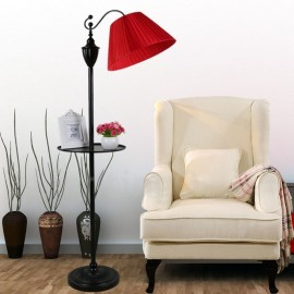 Traditional/Classic LED Integrated Living Room,Dining Room,Bed Room Metal Floor Lamps