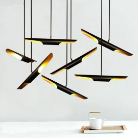 Modern/ Contemporary Living Room Pendant Light for Dining Room, Study Room/Office Lamp