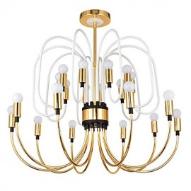 Modern/Contemporary Chandelier Personalized Chandelier