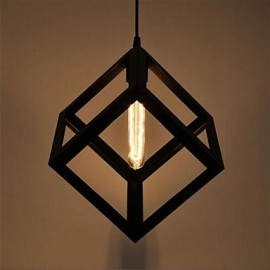 Modern/Contemporary Others Feature for LED Metal Living Room Bedroom Dining Room Kitchen Study Room/Office Chandelier