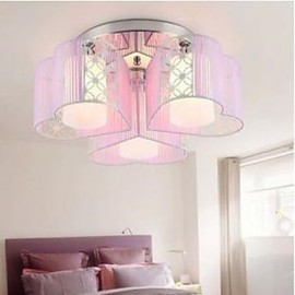 Ceiling CFL Light