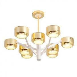 Personality Modern Minimalist Chandelier Ceiling Light