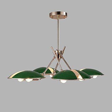 Personality modern minimalist chandelier ceiling light f for Modern personalities