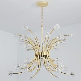 Personality Modern Minimalist Chandelier Ceiling Light C