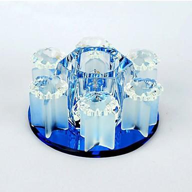 3 W 10Cm Crystal Lamp Smd Led CreativeTube Spotlight Absorb Dome Light
