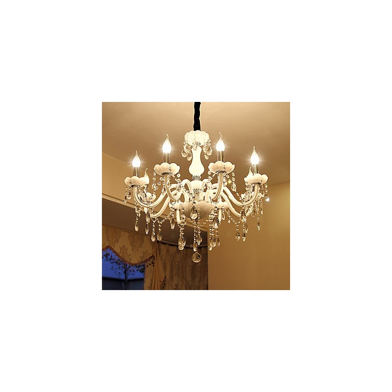 Dining Room Chandeliers Traditional Crystals: Modern/Contemporary Traditional/Classic Others Feature For