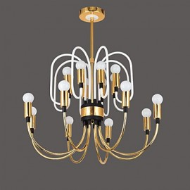 Modern/Contemporary Personalized Mini Style Chandelier