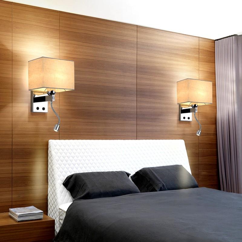 Small Bedroom Balcony Bedroom Blue Lights Bedroom Door Color Ideas Bedroom With Vaulted Ceiling: The Modern Hotel Room Reading Creative Fabric Corridor