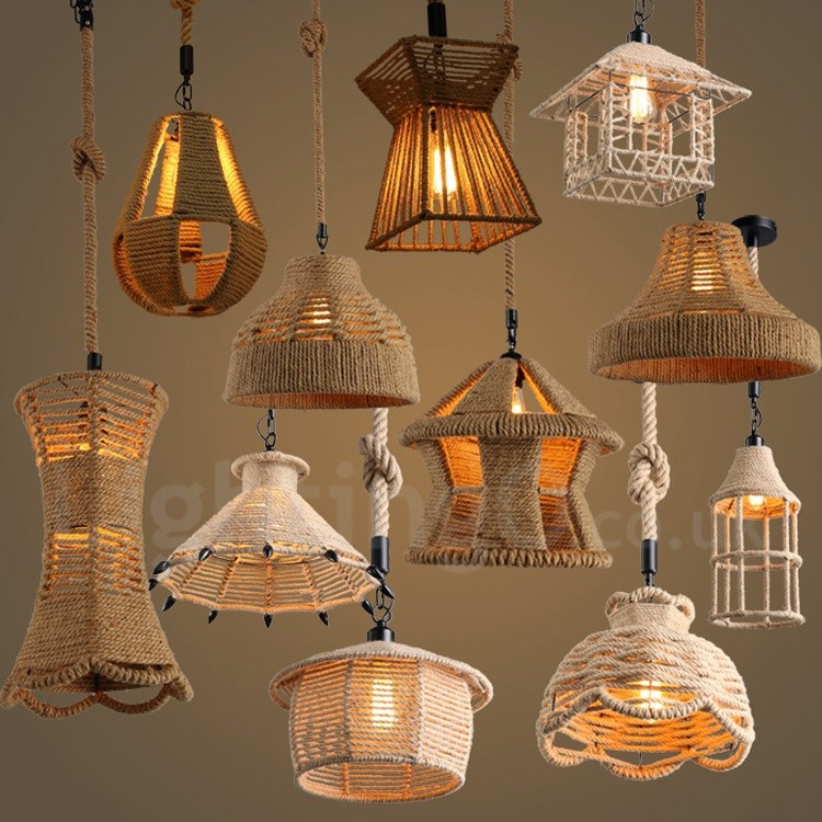 products suspension rope pendant oriel industrial lighting light