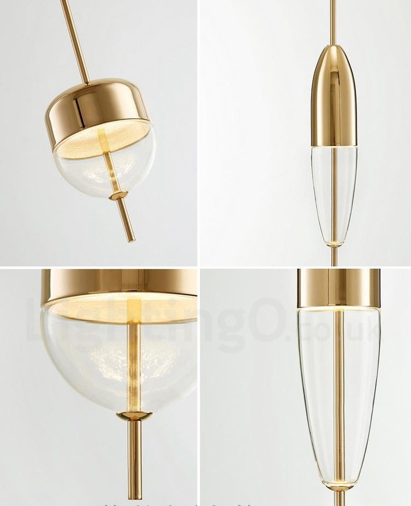 contemporary glass lighting. 1 Light Modern/Contemporary Glass Pendant For Bedroom Dining Room Contemporary Lighting A