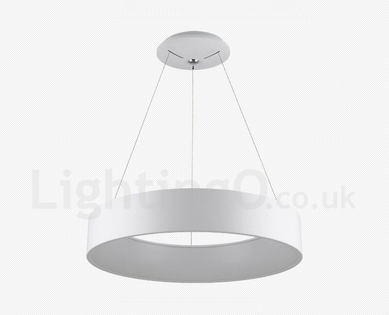 Dimmable Led Modern Contemporary Nordic Style Pendant