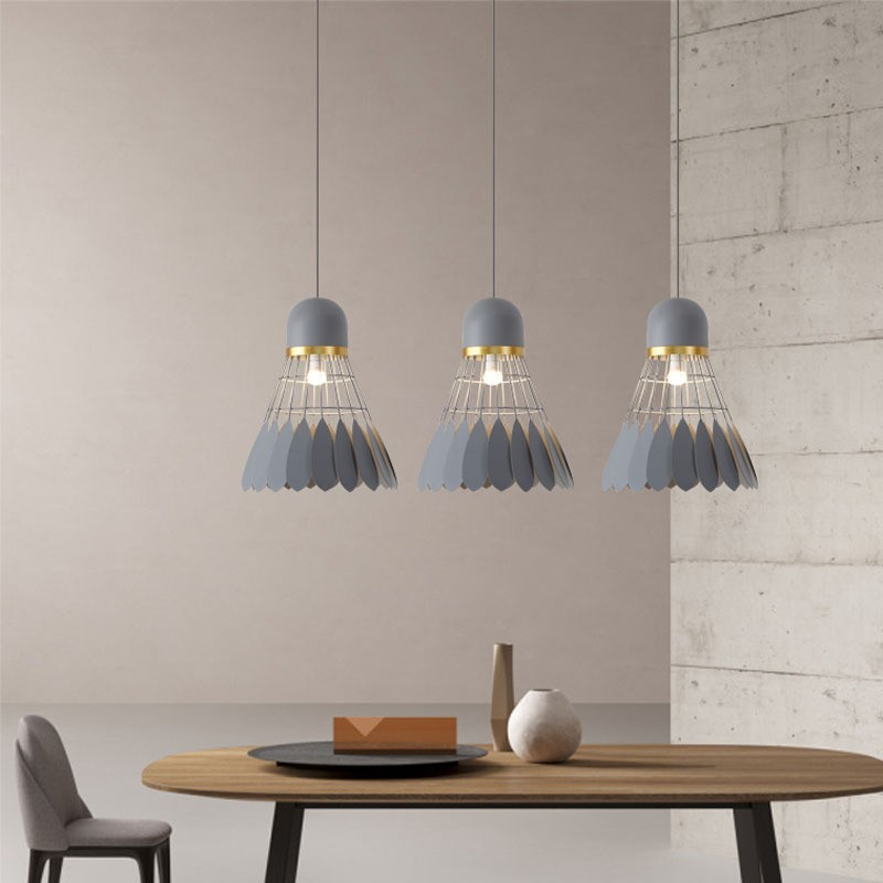 1 Light Modern / Contemporary Pendant Light Ceiling Lamp