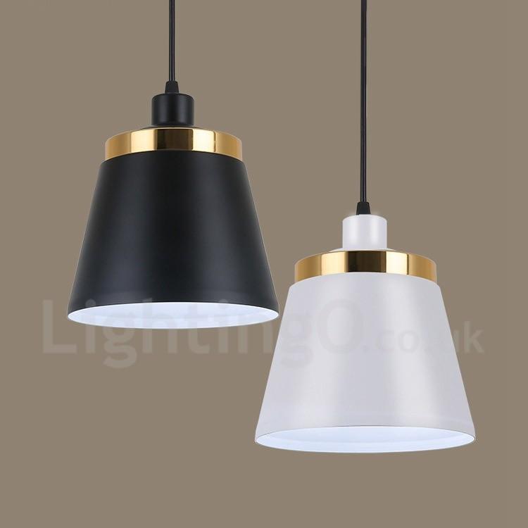 1 Light Modern / Contemporary Pendant Light Ceiling Lamp