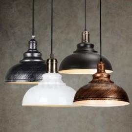 Modern / Contemporary 1 Light Aluminum Alloy Pendant Light with Aluminum Alloy Shade for Corridor, Living Room, Dinning Room, Courtyard, Bedroom, Hotel