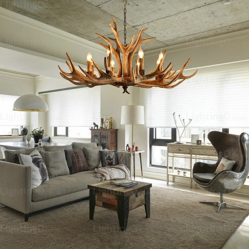 8 Light Country/Rustic, Nordic, Modern/Contemporary