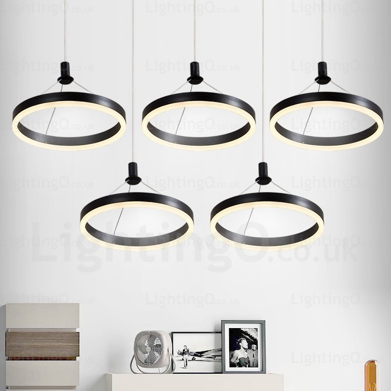 1 light modern contemporary pendant lights with acrylic 12103 | 1 light modern contemporary pendant lights with acrylic shade for living room dining room storeroom bedroom hotel