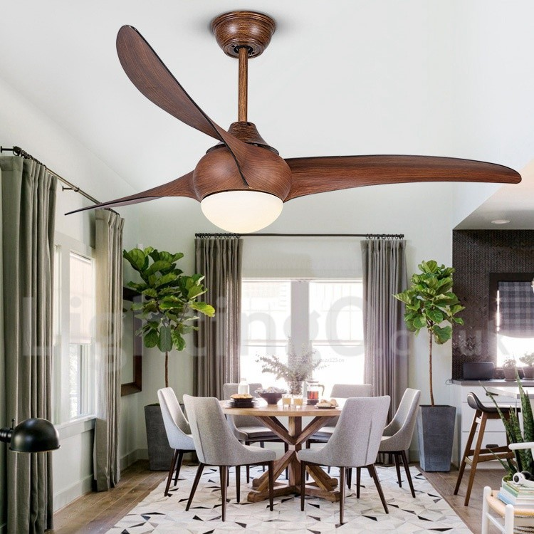 52 rustic lodge country ceiling fan lightingo 52 rustic lodge country ceiling fan mozeypictures Image collections